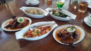 美味しいインドネシア料理